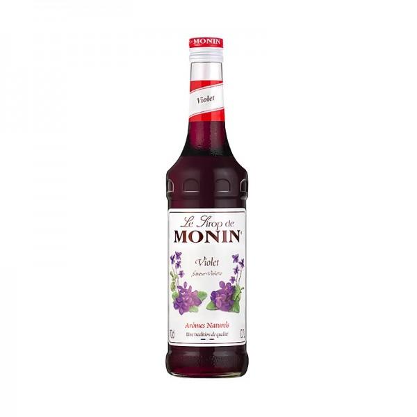 Monin Sirup - Violette-Sirup (Veilchen)