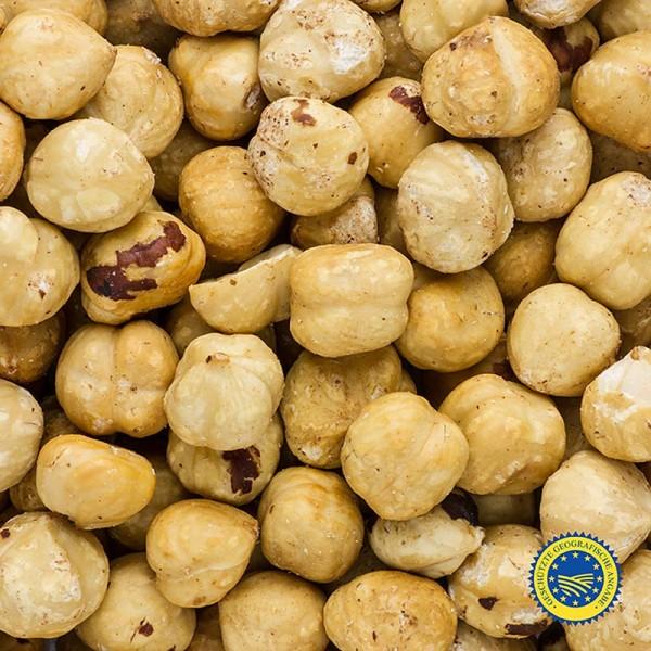 Pariani - Haselnüsse ganz ohne Haut geröstet Piemont IGP