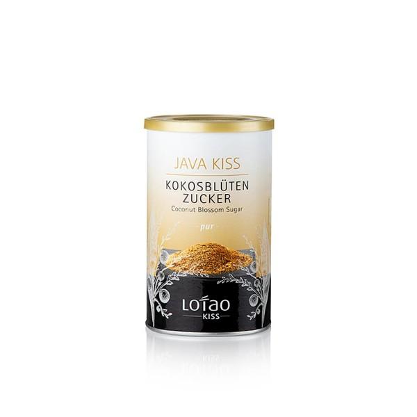 Lotao Java Kiss - Lotao Java Kiss Kokosblütenzucker BIO