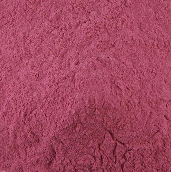Gewürzgarten Selection - Fruchtpulver Kirsche (Süßkirsche) sprühgetrocknet mit Maltodextrin