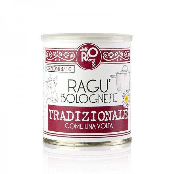 Amerigo - Amerigo Ragù tradizionale alla bolognese