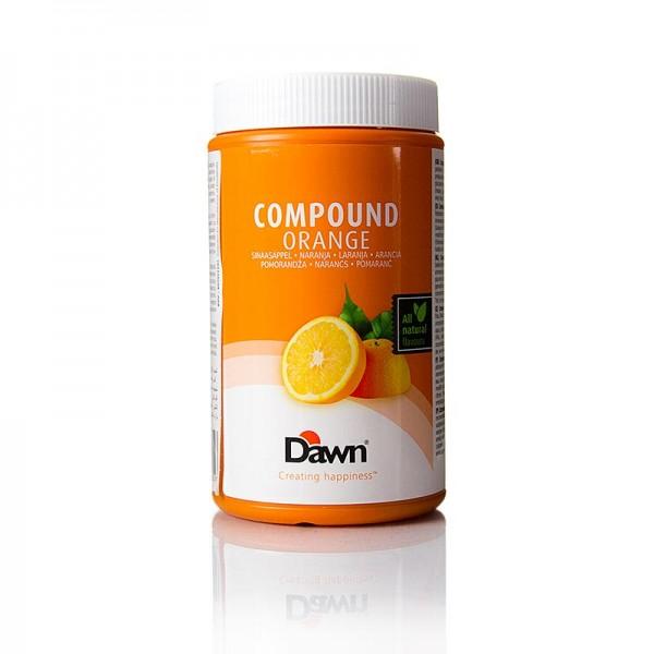 Schüly - Orangencompound Aromapaste von Dawn