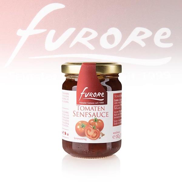 Furore - Furore - Tomaten-Senf-Sauce
