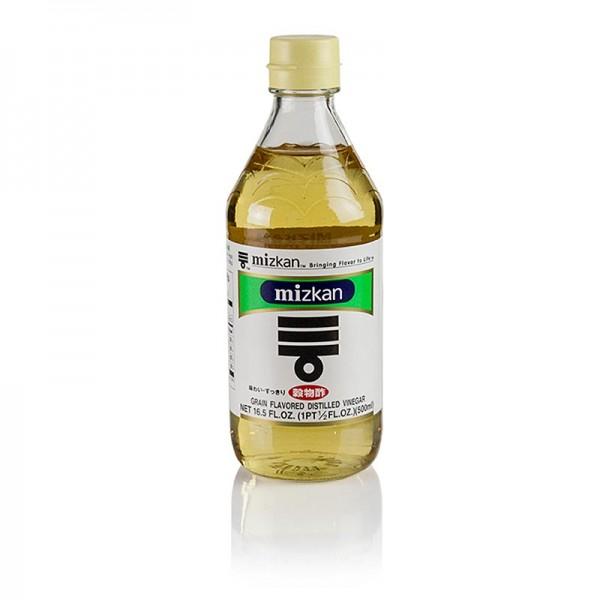 Mizkan - Sushi Reiswein-Weizenessig 4.2% Säure Mizkan