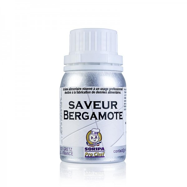 Soripa - SORIPA Bergamotte-Aroma - Bergamote
