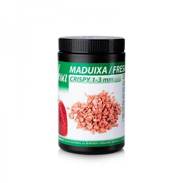 Sosa - Sosa Erdbeer Crispy gefriergetrocknet 1-3m