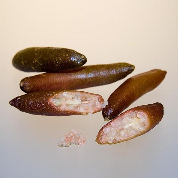 Deli-Vinos Asia - Downunder Finger-Limes 200g ca. 12-14 St. TK