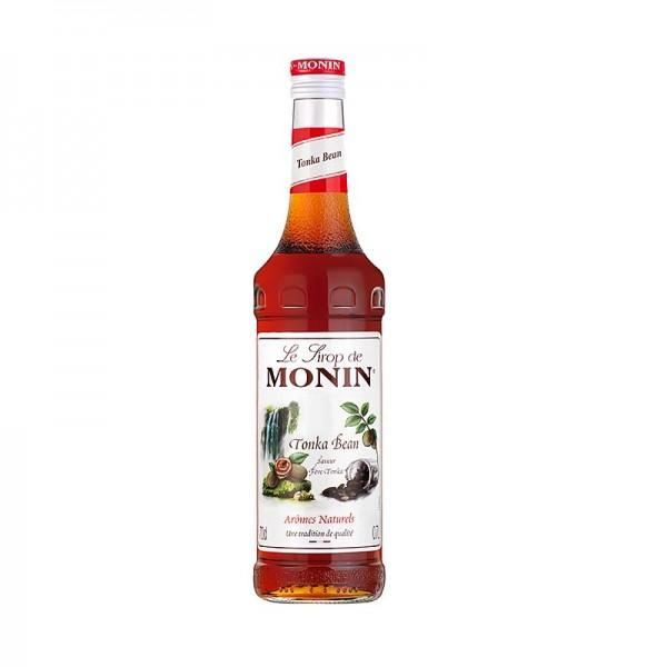 Monin - Monin Tonka Bohne Sirup 0.7l