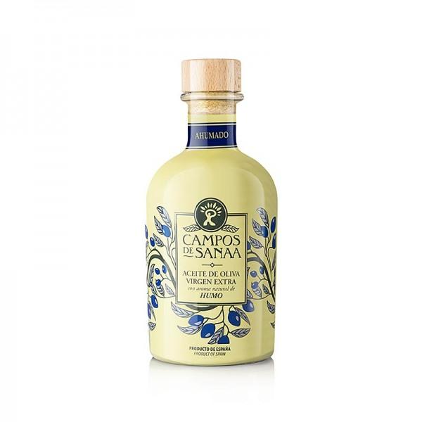 Campos de Sanaa - Natives Olivenöl Extra Campos de Sanaa Ahumado (Rauchöl)