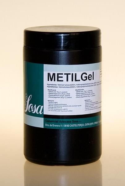 Sosa - Metilgel (Methylcellulose) E 461