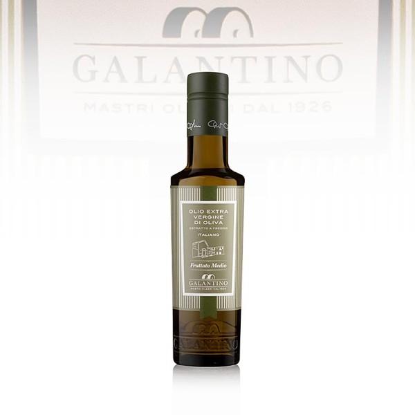 Galantino - Olivenöl Extra Vergine Il Frantoio leicht fruchtig Galantino