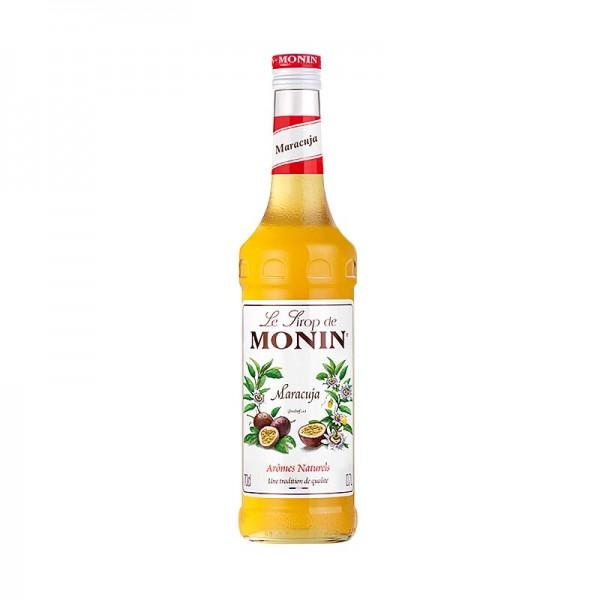 Monin - Passionsfrucht-Sirup