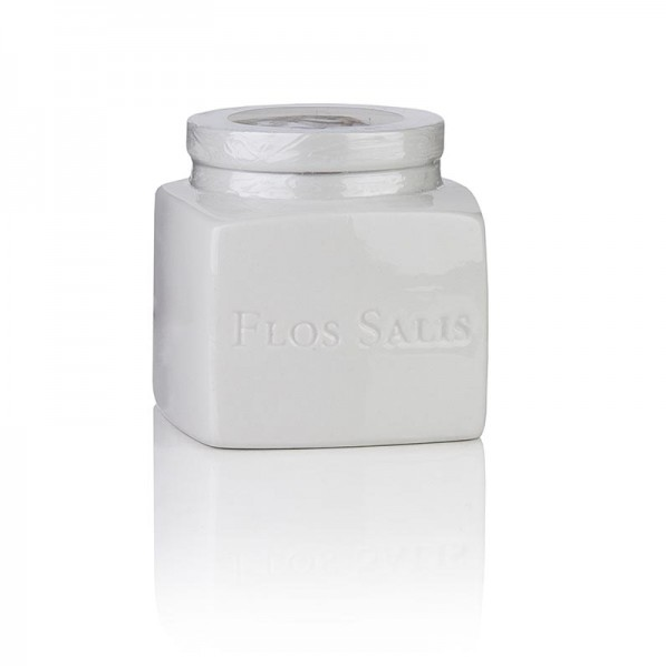 Flos Salis - Tisch-Salz-Gefäß Flos Salis® klein Flor de Sal-Auslese