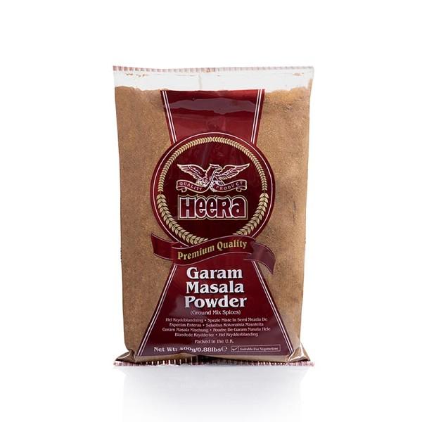 Schani - Garam Masala-Pulver Gewürzubereitung für Fleisch- und Geflügelgerichte