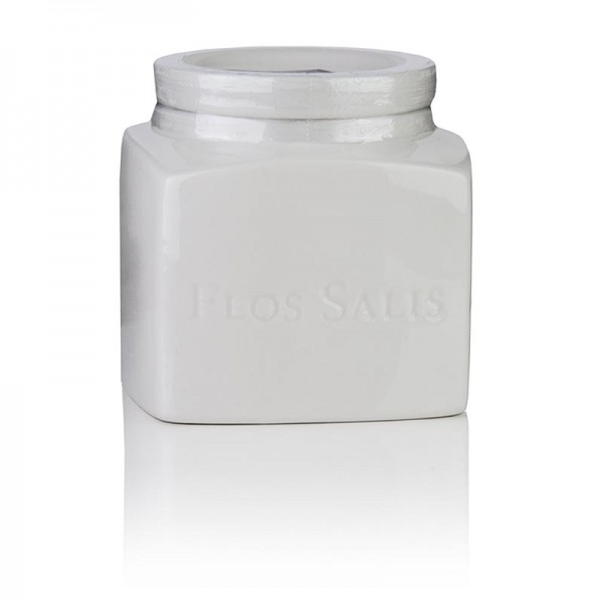 Flos Salis - Tisch-Salz-Gefäß Flos Salis® groß Flor de Sal-Auslese