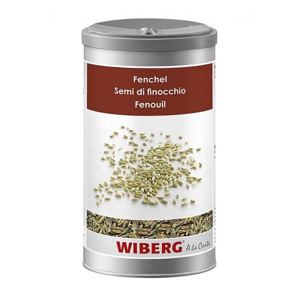 Wiberg - Fenchel ganz