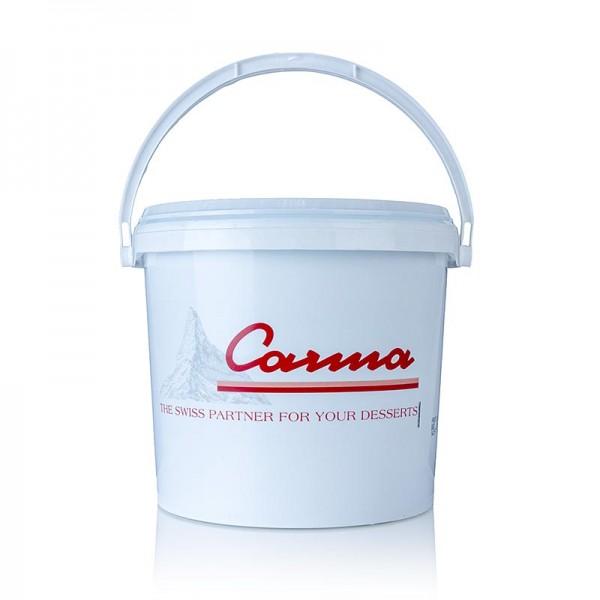 Carma - Massa Ticino Tropica - Tortengarniermasse für feucht-heisse Umgebung weiß