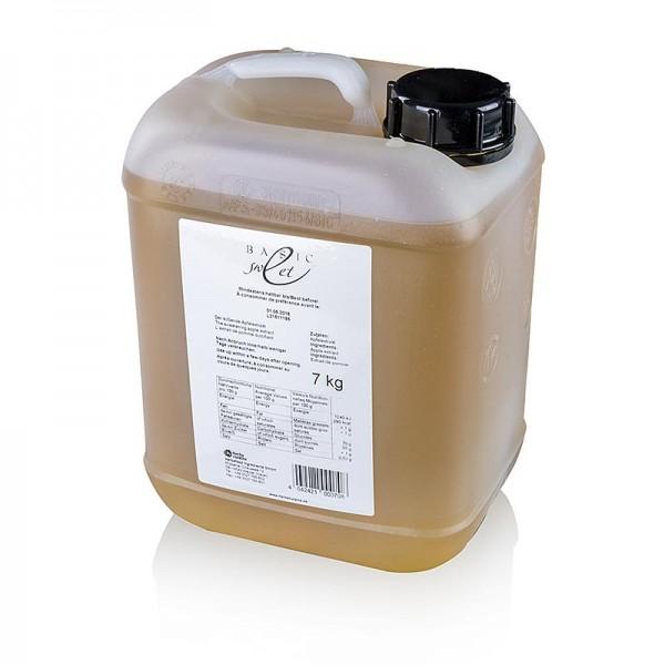 Herbacuisine - Basic Sweet - Apfelsüß vegan Herbacuisine