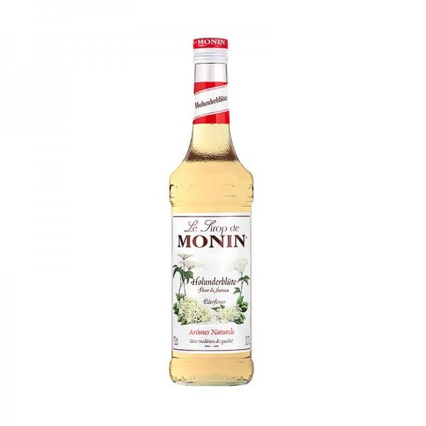 Monin - Holunderblüten-Sirup