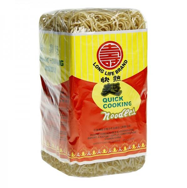 Deli-Vinos Asia - Mie Nudeln ohne Ei schnellkochend