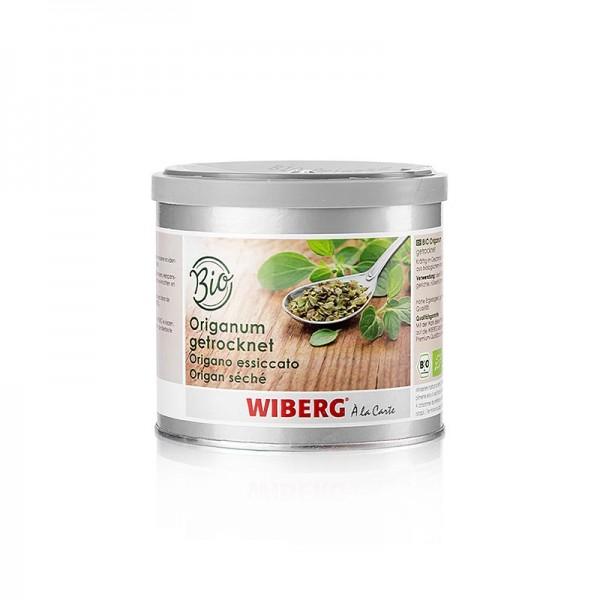 Wiberg - Wiberg BIO-Origanum getrocknet 55g/ 470ml BIO
