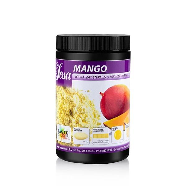 Sosa - Mango Pulver