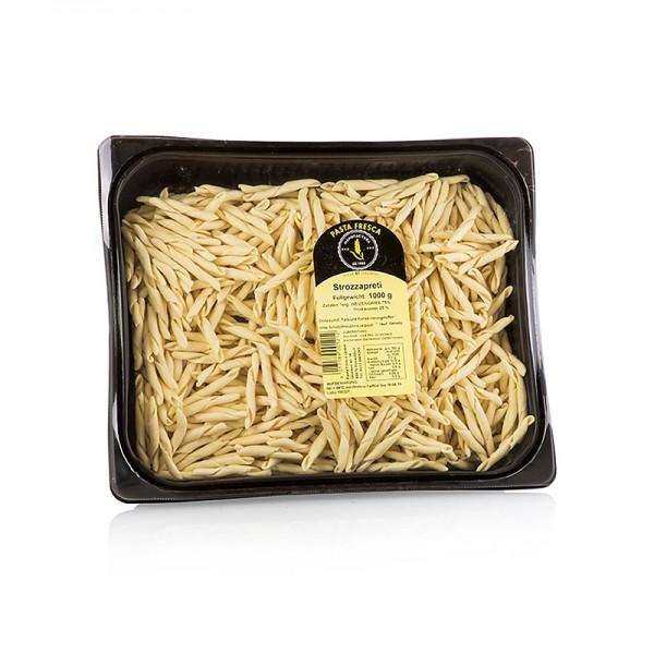 Pasta Fresca - Pasta Fresca Nudel Strozzapreti (Priesterwürger) frisch