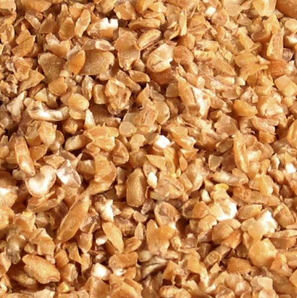 Deli-Vinos Mehl + Getreide - Weizenschrot