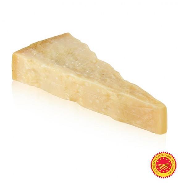 Ambrosi - Parmigiano Reggiano Parmesan/ Hartkäse ca.300g 1te Qualität 22 Monate