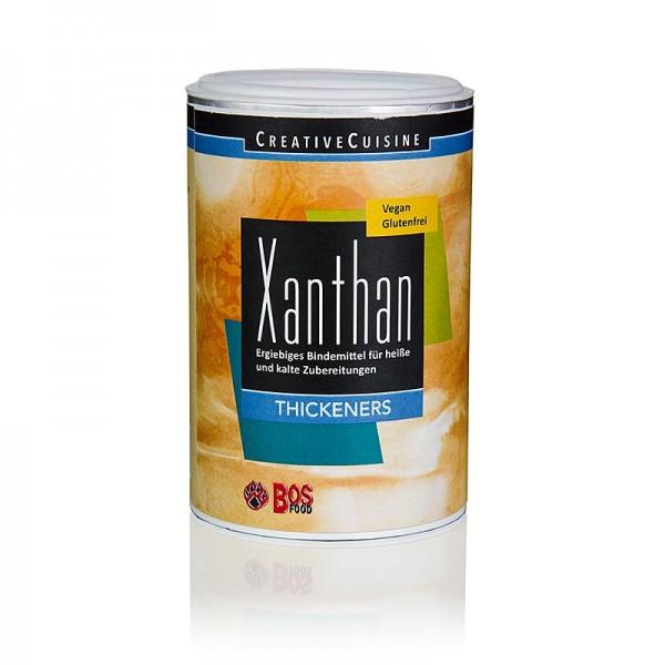 Creative Cuisine - Creative Cuisine Xanthan Verdickungsmittel (Xantan)