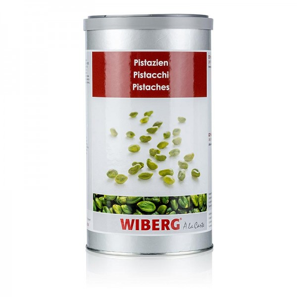 Wiberg - Pistazien geschält