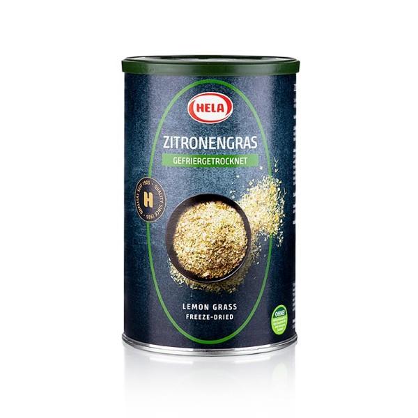 Hela - HELA Zitronengras gefriergetrocknet