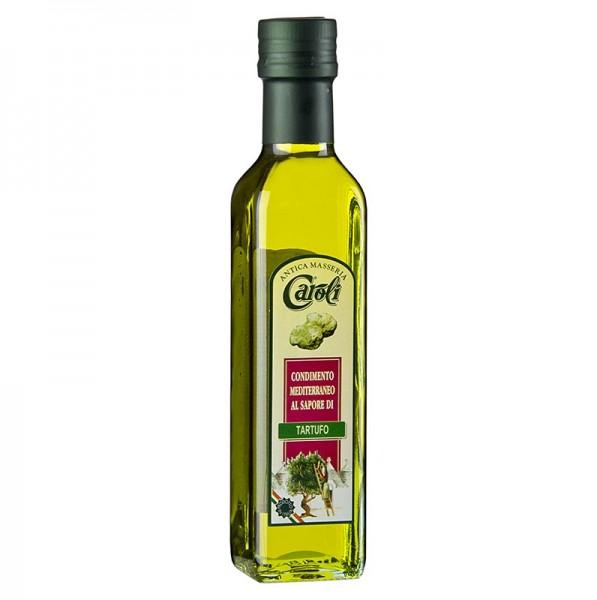 Caroli - Caroli - Olivenöl Extra Vergine mit weißer Trüffel-Aroma