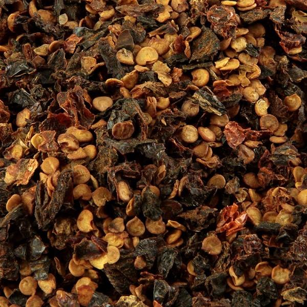 Gewürzgarten Selection - Chili Jalapeno Chipotle rot geschnitten