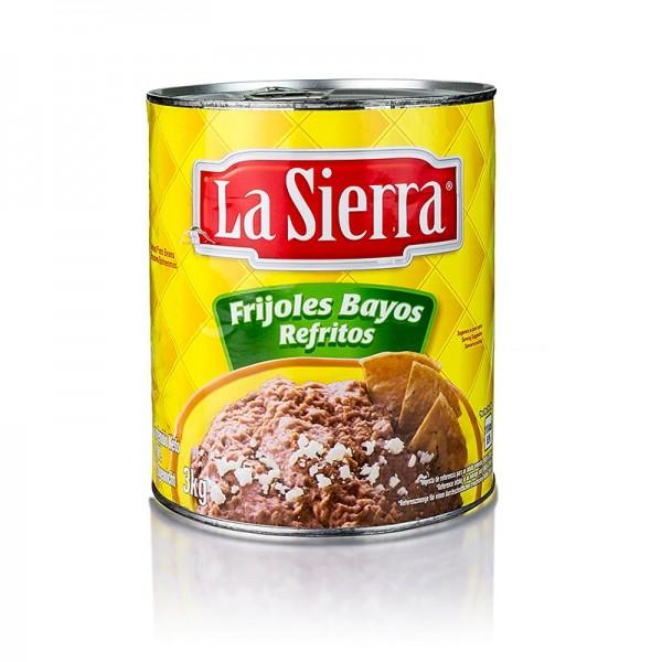 La Sierra - Refried Beans braunes Bohnenmus/ Bohnenpaste gewürzt