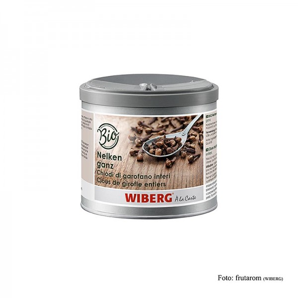 Wiberg - BIO-Nelken ganz