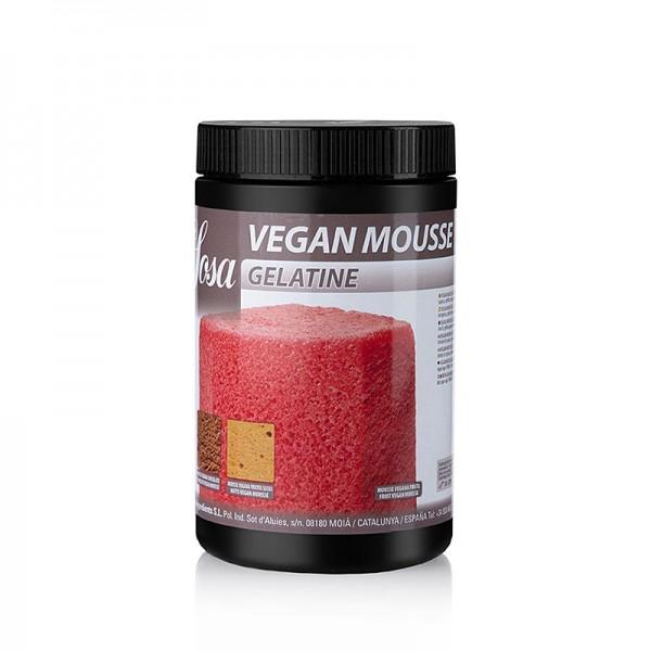 Sosa - Sosa Mousse Gelatine vegan (58050098)