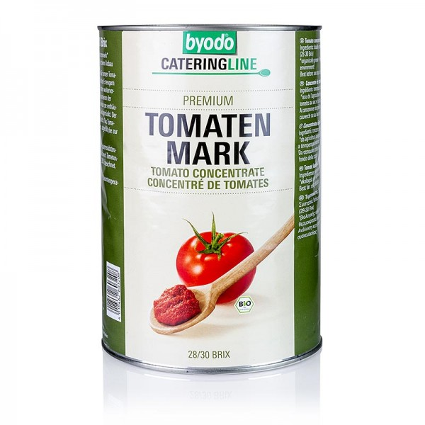 Byodo - Tomatenmark 2-fach konzentriert Italien Byodo BIO