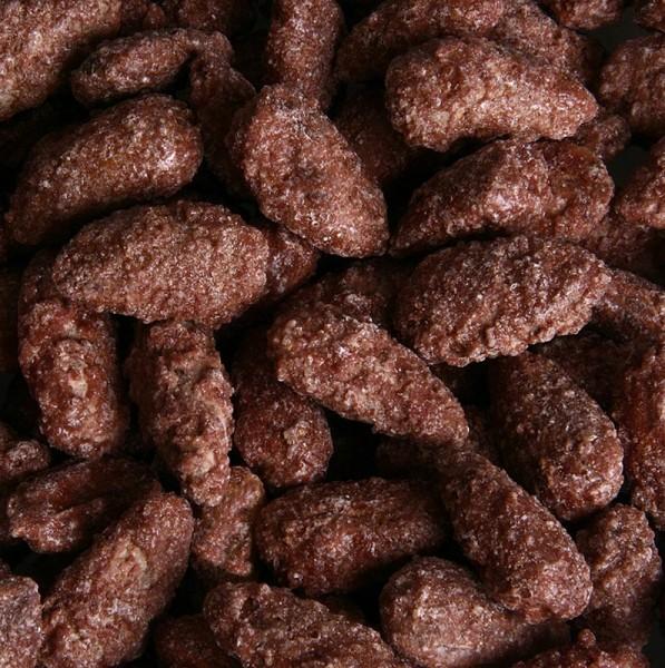 Deli-Vinos Snack Selection - Spanische gebrannte Mandeln Spitzenqualität von Gagliardi Andalusien