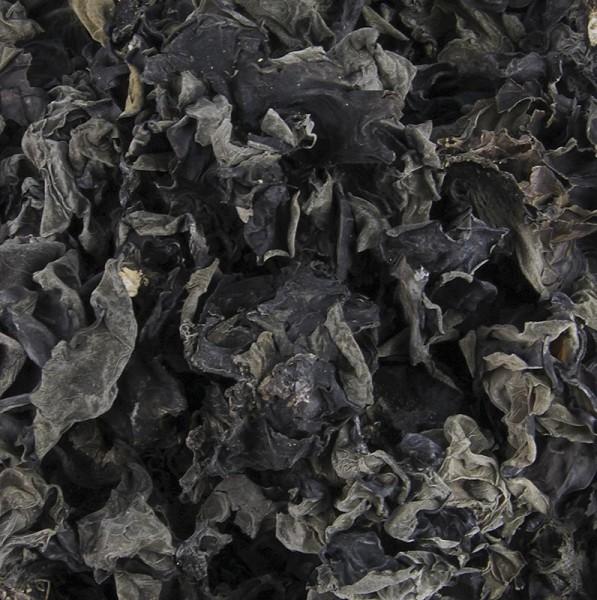 Deli-Vinos Mushrooms - Mu-Err Pilze - auch Judas- oder Wolken-Ohren klein