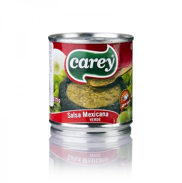Frugo - Salsa Verde grün sehr gut zu Tortilla Chips