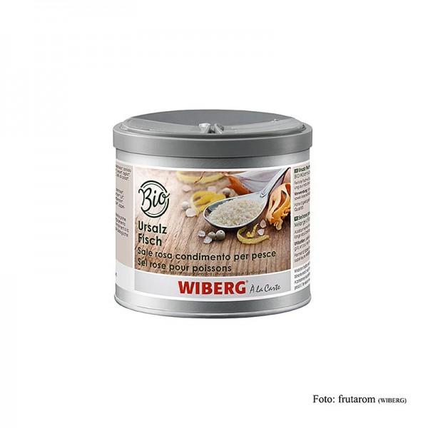Wiberg - Ursalz Fisch BIO-Würzmischung