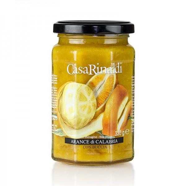 Casa Rinaldi - Orangen Fruchtaufstrich Italien