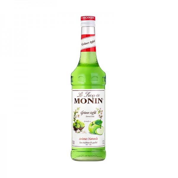 Monin - Grüner Apfel-Sirup