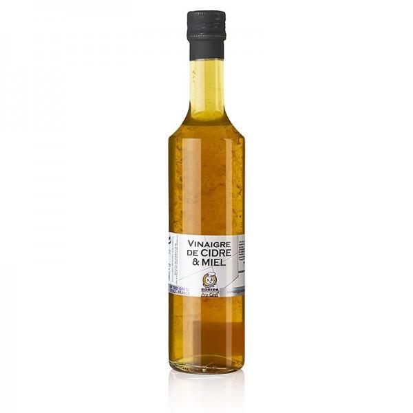 Soripa - Apfel-Honig-Essig Soripa