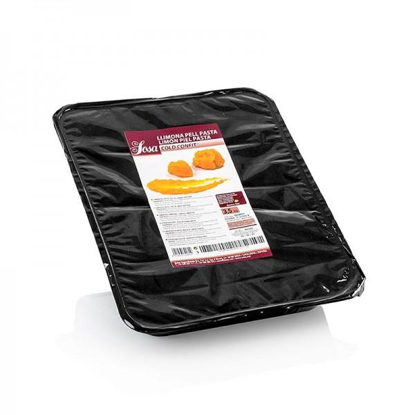 Sosa - Sosa Zitronenschalen Paste (44200911)