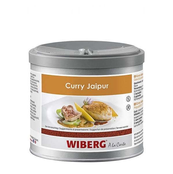 Wiberg - Curry Jaipur kräftig rot