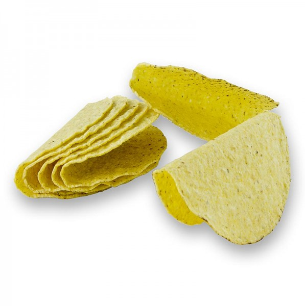 Mex-Al - Taco Shells ø 15cm