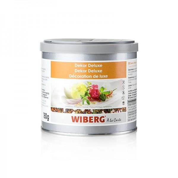 Wiberg - Wiberg Dekor Deluxe Gewürzzubereitung