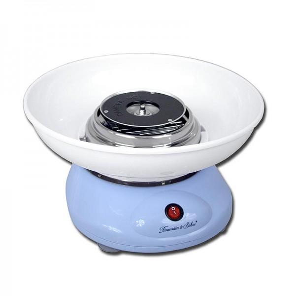 Deli-Vinos Kitchen Accessories - Zuckerwattemaschine - Kunststoff ø ca. 26.8cm 500 Watt